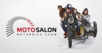 Pozvánka na Motosalon Brno 8-11.3.2018