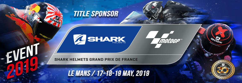 GP Francie 18.-19.5.2019