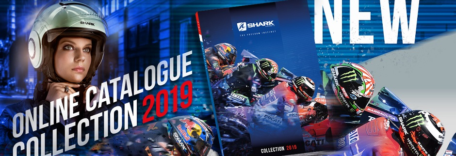 Katalog Shark 2019