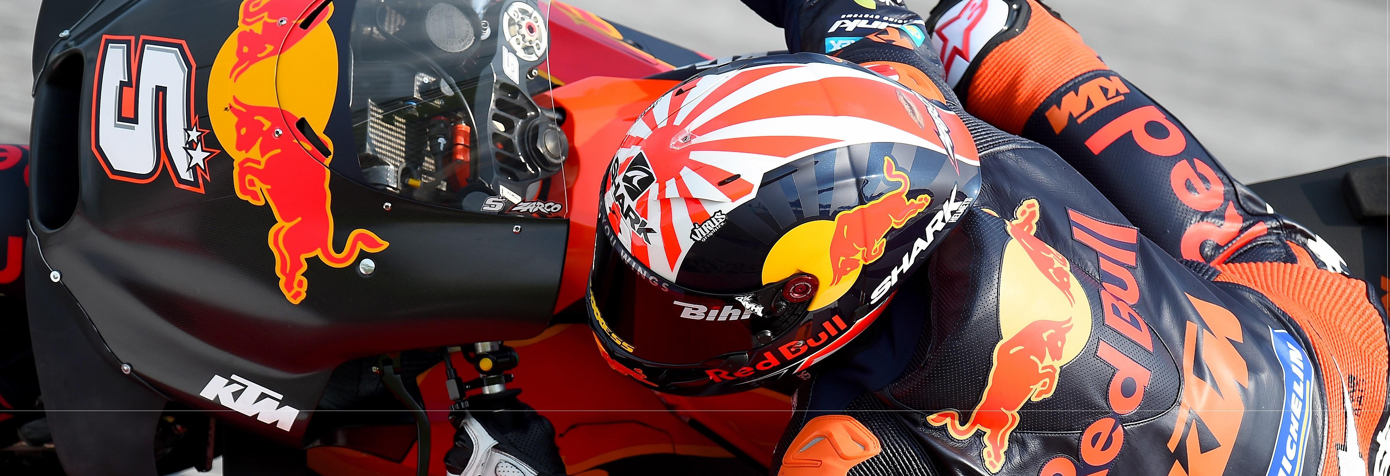 Závodní přilba Race-R Pro GP