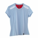 CLOVER tričko lady T-03, AZ/B
