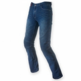 CLOVER textilní kalhoty Jeans-Sys 3, BL