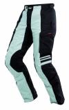 CLOVER textilní kalhoty Crossover, N/GR