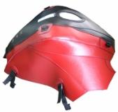 BAGSTER tank cover Honda VFR1200, RED/BLK