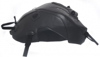 BAGSTER tank cover Yamaha MT-09, GREY