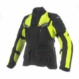 CLOVER textilní bunda Crossover-3 Airbag, N/G