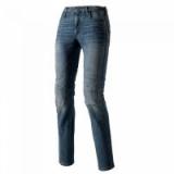 CLOVER textilní kalhoty Jeans-Sys 4 lady, DBL