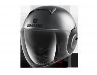 SHARK přilba Nano Neon mat, AKK
