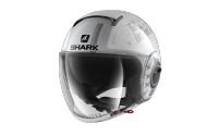 SHARK přilba Nano Tribute RM, WSS