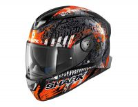 SHARK přilba SKWAL_2 Switch Rider, KOW