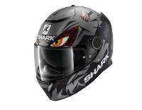 SHARK přilba SPARTAN1.2 Lorenzo Austria GP mat, AKA