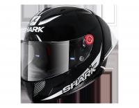 SHARK přilba RACE-R PRO GP Blank 30th Anniversary, KDP