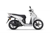 skútr Honda Vision 110 2021, Pearl Jasmine White