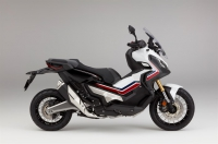 Honda X-ADV 750 DCT ABS, bílá Glare