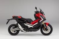 Honda X-ADV 750 DCT ABS, červená Victory