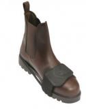 BERING chránič boty řazení, BLK