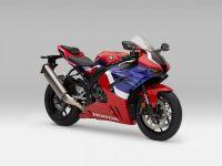 Honda CBR1000RR-R FIREBLADE, Grand prix red