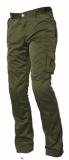 BERING textilní kalhoty Aviator, KAKI