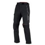 BERING textilní kalhoty Balistik, BLK