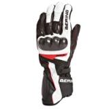 BERING rukavice Bolt, WHT/RED
