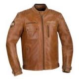 SEGURA kožená bunda Dimaggio, BRW