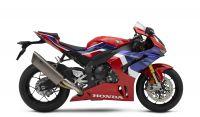 Honda CBR1000RR-R FIREBLADE SP, Grand prix red
