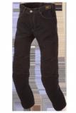 BERING textilní kalhoty Jeans Elton, BLK