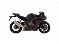 Honda CBR1000RR FIREBLADE ABS, černá mat