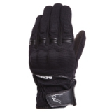 BERING rukavice Fletcher, BLK