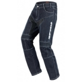 SPIDI Jeans Furious, BLU