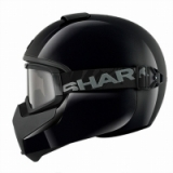 SHARK přilba Vancore, BLK