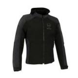 BERING textilní bunda Jaap Evo, BLK/Skull
