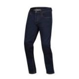 BERING textilní kalhoty Jeans Kazian, BLU