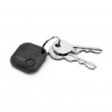 INTERPHONE Key finder FIXED smile, BLK