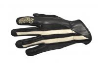 SEGURA rukavice Diana lady, BLK/BEIGE