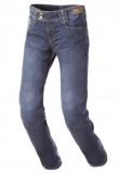 BERING textilní kalhoty Jeans Elton lady, BLU