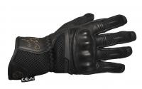 BERING rukavice TX09 lady, BLK
