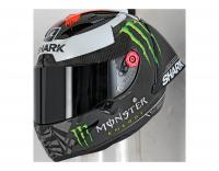 SHARK přilba RACE-R PRO GP Lorenzo, DRS