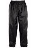BERING kalhoty do deště Eco, BLK