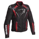 BERING textilní bunda Primo-R, BLK/RED