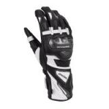 BERING rukavice Pro-R, BLK/WHT