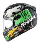 SHARK přilba RACE-R PRO Carbon Redding, DGY