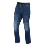 BERING textilní kalhoty Jeans Randal, BLU