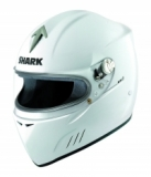 SHARK přilba RS4 Pro Nomex, WHT