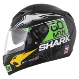 SHARK přilba S700S Redding, KGY