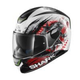 SHARK přilba SKWAL Switch Rider, WKR