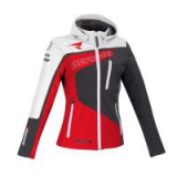 BERING softshell bunda Racing lady, BWR