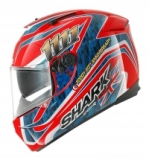 SHARK přilba Speed-R Foggy 2Oth, RBA