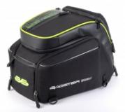 BAGSTER seat bag Transformer, BLK/FLUO