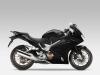 VFR800F černá